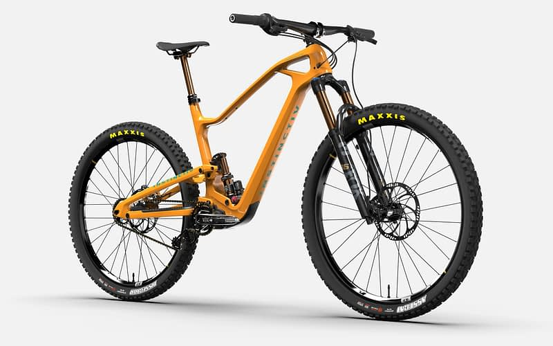 fiets ontwerp studio